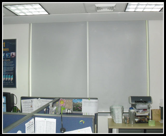 Roller Blinds Taguig Installation