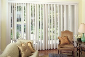 PVC Vertical Blinds Philippines