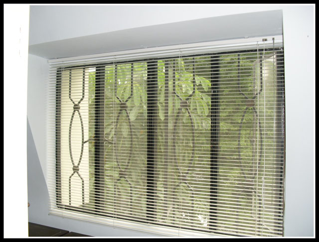Venetian Blinds Philippines