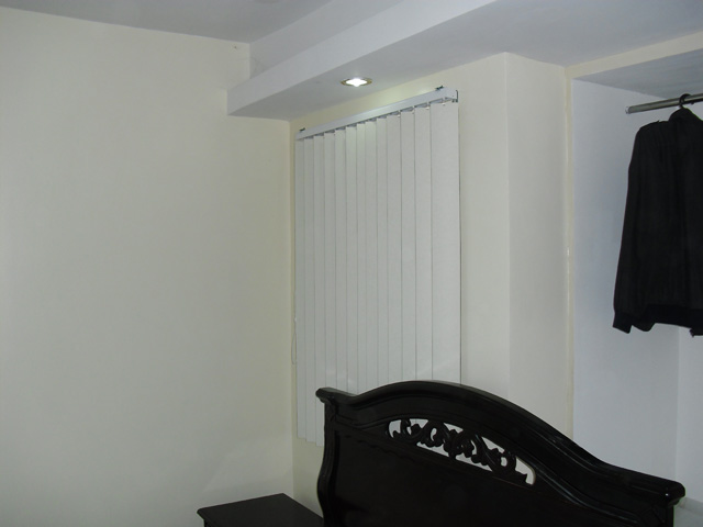 PVC Vertical Blinds in Cubao Quezon City