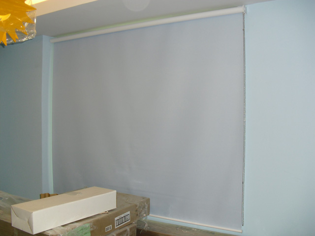 Roller Blinds in Bonifacio Global Taguig City