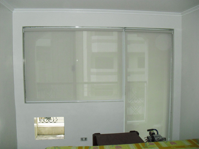 Roller Blinds in Taguig City