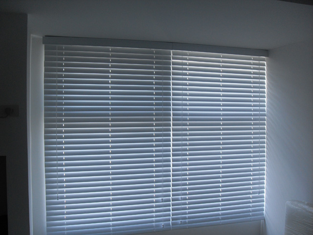 Faux Wood Blinds Philippines