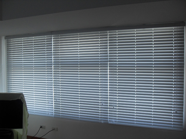 Wood Blinds Manila