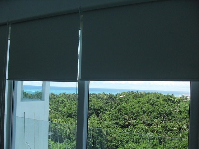 Roller Blinds Philippines Boracay