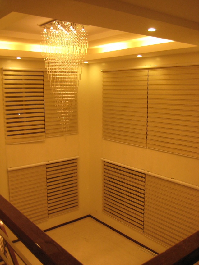Combi Blinds / Duo Shade