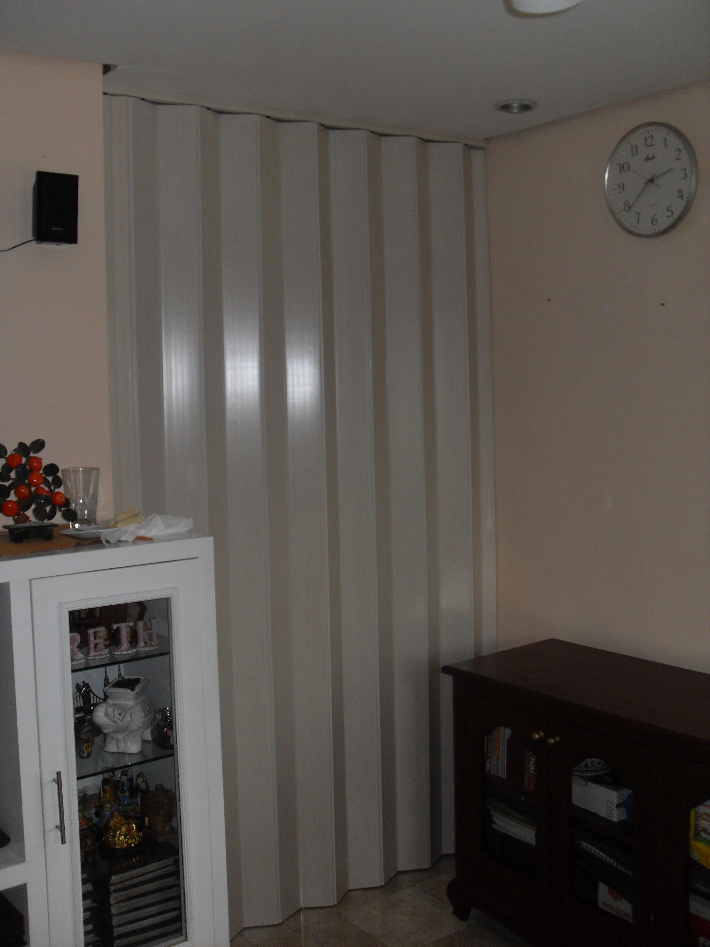 DS Windows & Walls Folding Door installation at Parañaque City