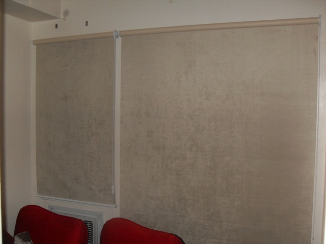 DS Windows & Walls Window Blinds Creation