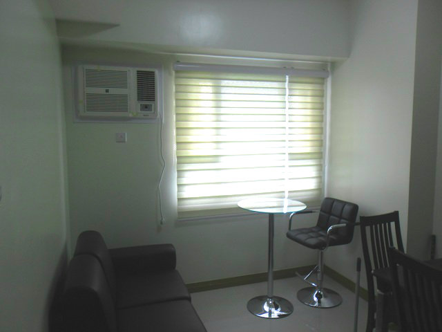Combi Blinds Installed at San Isidro, Makati City, Philippines