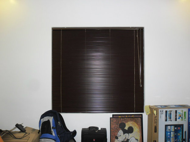 Mini Blinds Installed in Pasay City, Metro Manila, Philippines