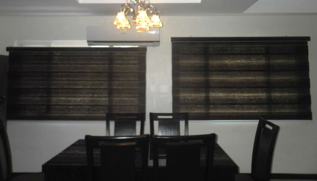 SAM 1392 Combi Blinds as the Trendiest Blinds Today!  Also Available in Misamis Occidental, Mindanao, Philippines