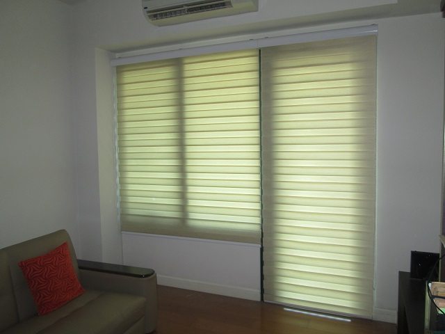 Combi Blinds for Modern Houses