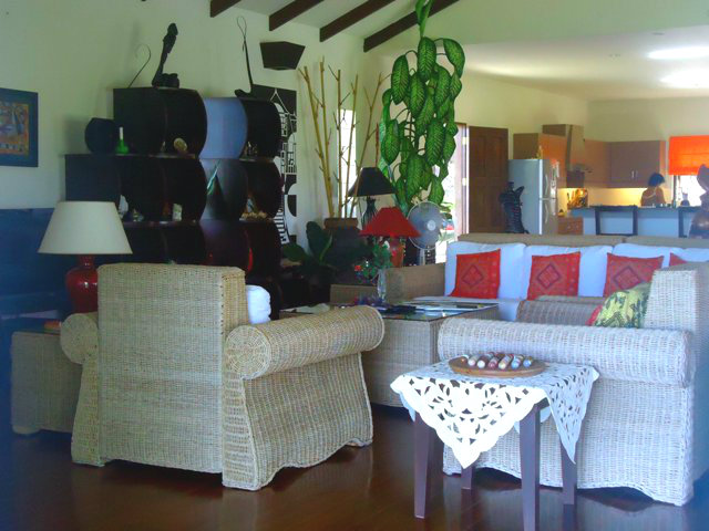 Simple yet Cozy Home Interior