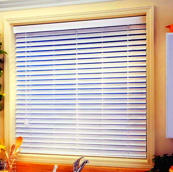 Wood Blinds Installed in Pasay City, Philippines
