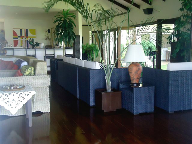 Sample of Refreshing Home Interior