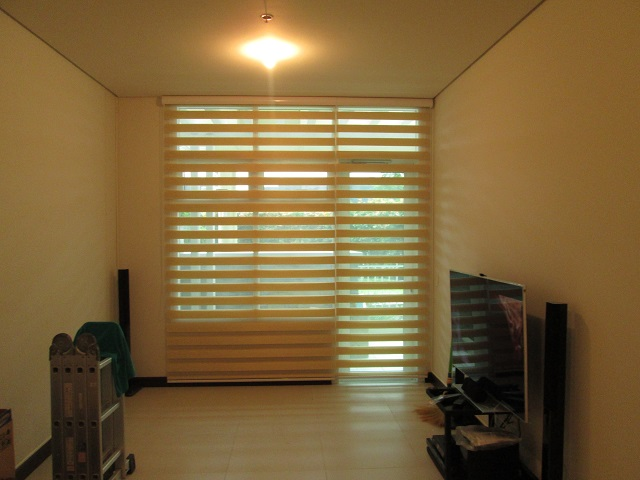 Combi Blinds for your new home