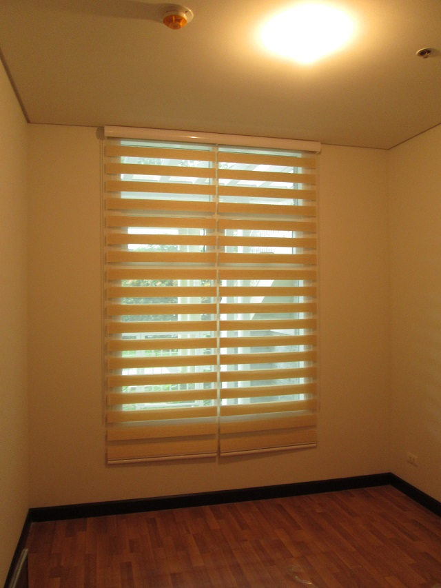 Combi Blinds Installed in Boni, Mandaluyong City