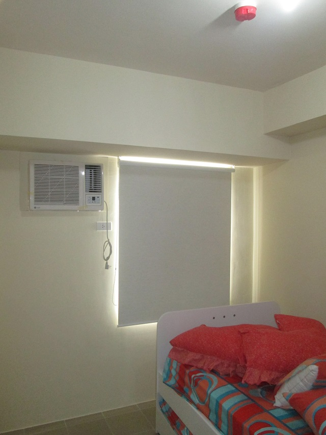 Roller Blinds in Fort Bonifacio, Taguig