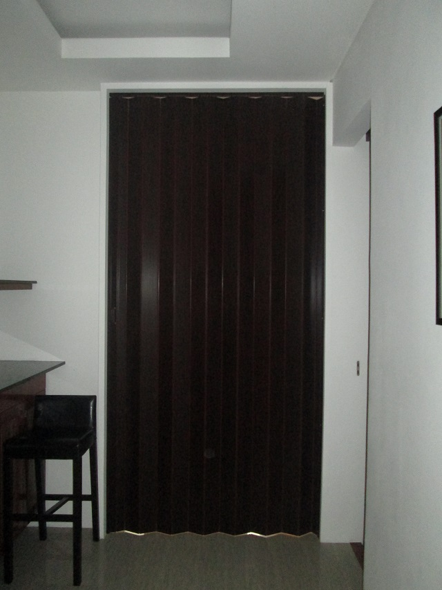 Elegant Color of Folding Door for your Home