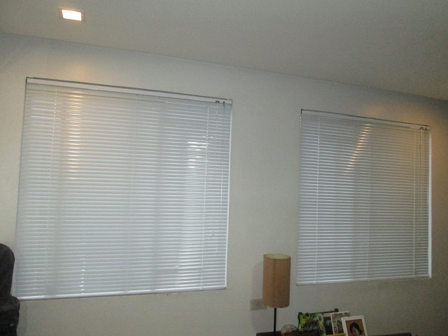 Mini Blinds for Bedroom in Paranaque City
