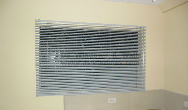Venetian Blinds for Home Interior Change
