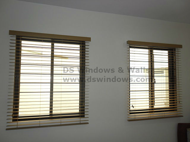Inexpensive Price of Faux Wood Blinds
