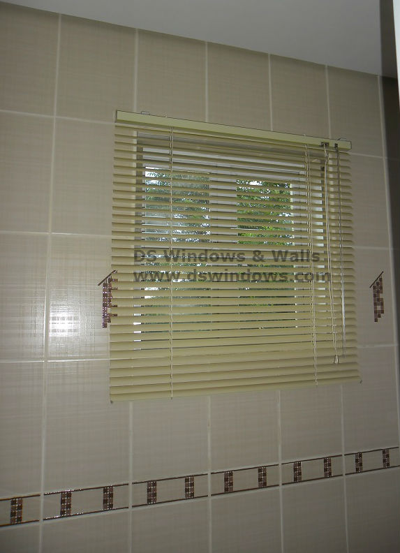 Inexpensive and Chic Mini Venetian Blinds in Taguig City