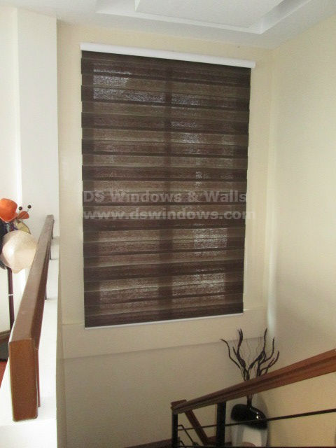 Combi Blinds in San Juan City, Philippines