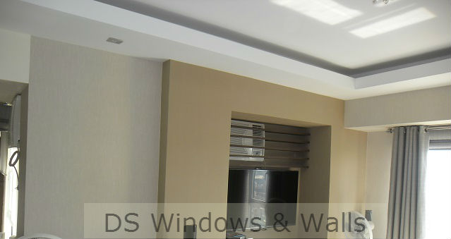 Installed At Sucat Muntinlupa City Philippines Blinds