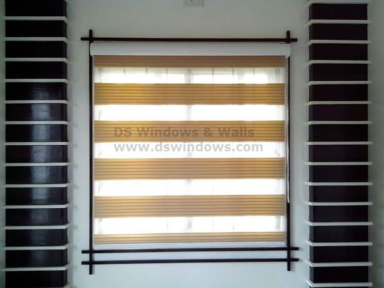 unnamed 4 Modern and Elegant Home Interior with Combi Blinds: Alabang, Muntinlupa City