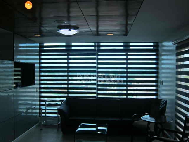 IMG 4053 Combi Blinds: The Most Functional Blinds in Home at Dasmariñas Village, Makati City, Philippines