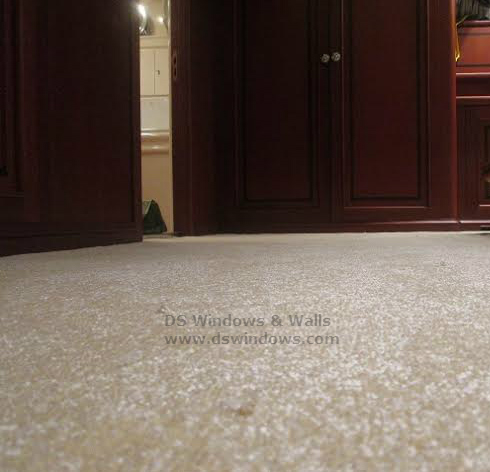 Wall-to-wall Carpet Flooring
