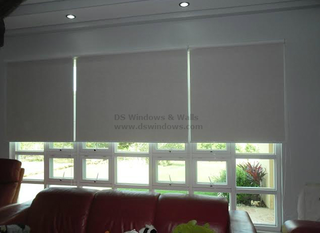 Blackout Roller Blinds For Vacation Home In Pangasinan