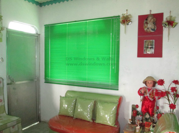 Affordable and Durable Aluminum Venetian Blinds