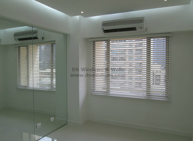 Real Wood Blinds and Its Unbeatable Elegance