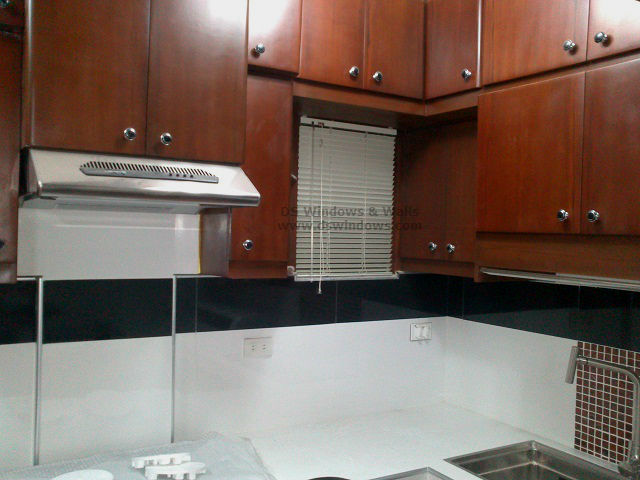 mini blinds small kitchen window Venetian Blinds: A Wise Choice For Home Small Windows – Moonwalk Paranaque
