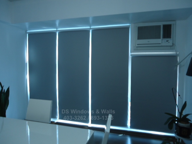 Roller Shades Blackout Greenbelt Madison Makati