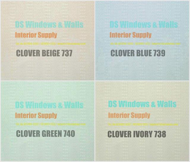 Clover Series