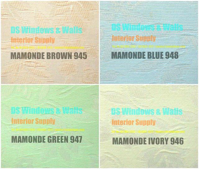 Mamonde Series