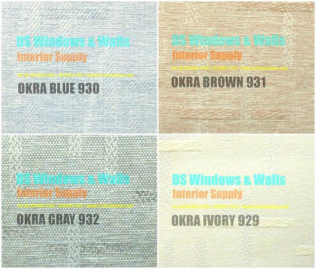 Okra Series