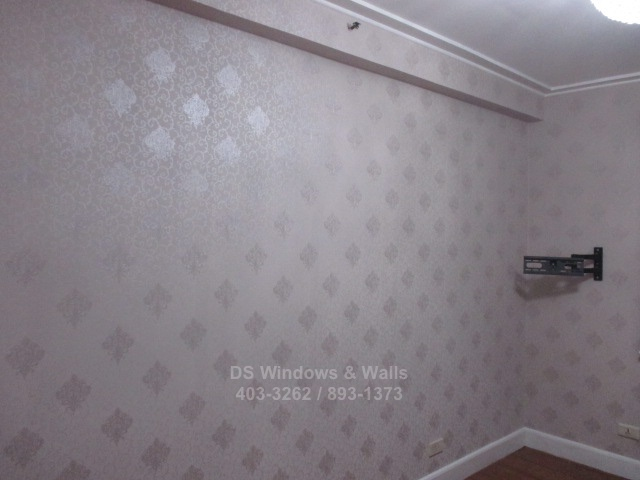 Renovate Your House with Stylish Wallpaper