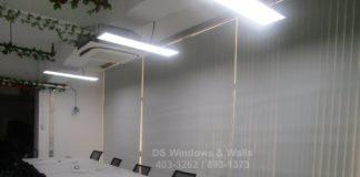 Interior Decor 24x7 office Ayala Makati